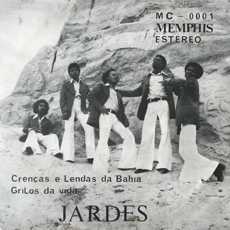 Banda-Jardes