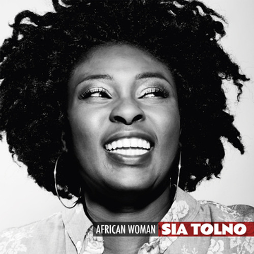 Sia Tolno-African Woman
