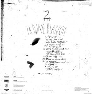 2 La Dame Blanche as LP on Vinyl