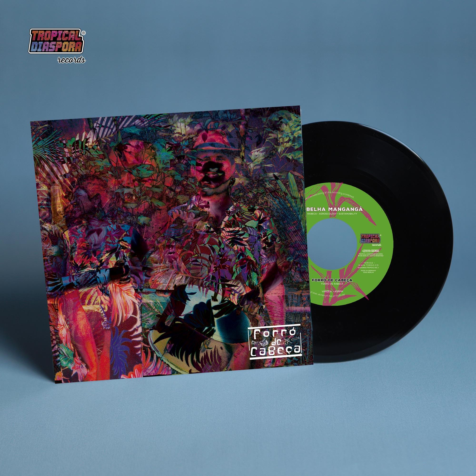 Tropical Diaspora® Records! Our language is music! Bugiganga Tropical Vol.3
