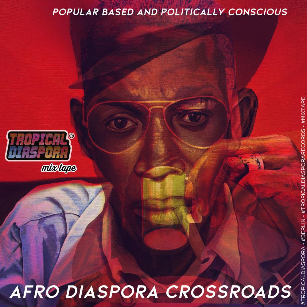 Afro Diaspora Crossroads vol1