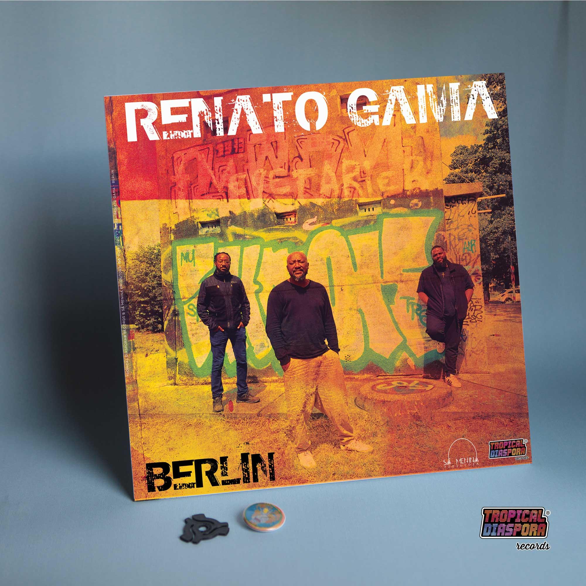 Renato Gama