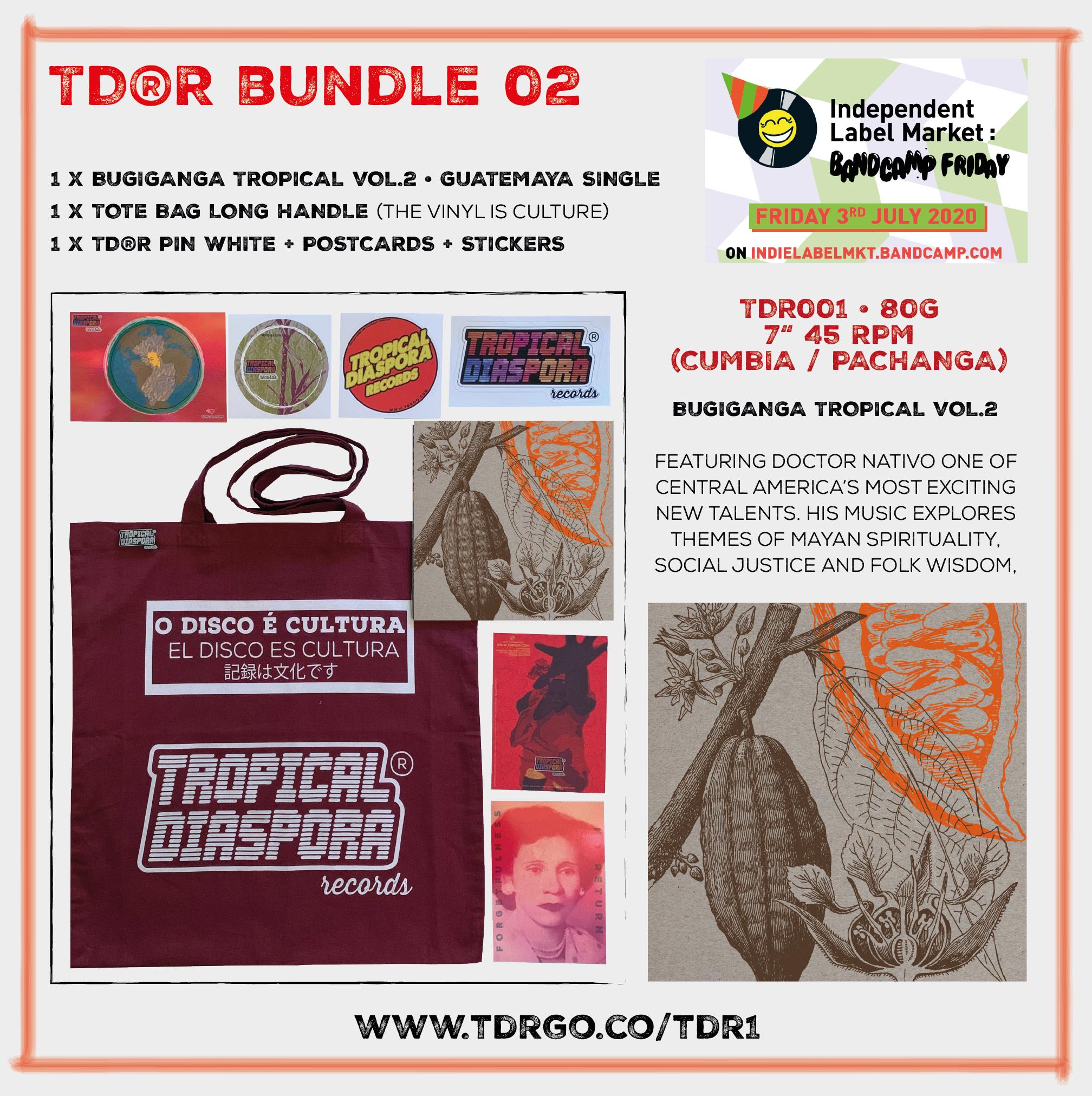 INSTA ITEMS TDR001 v2