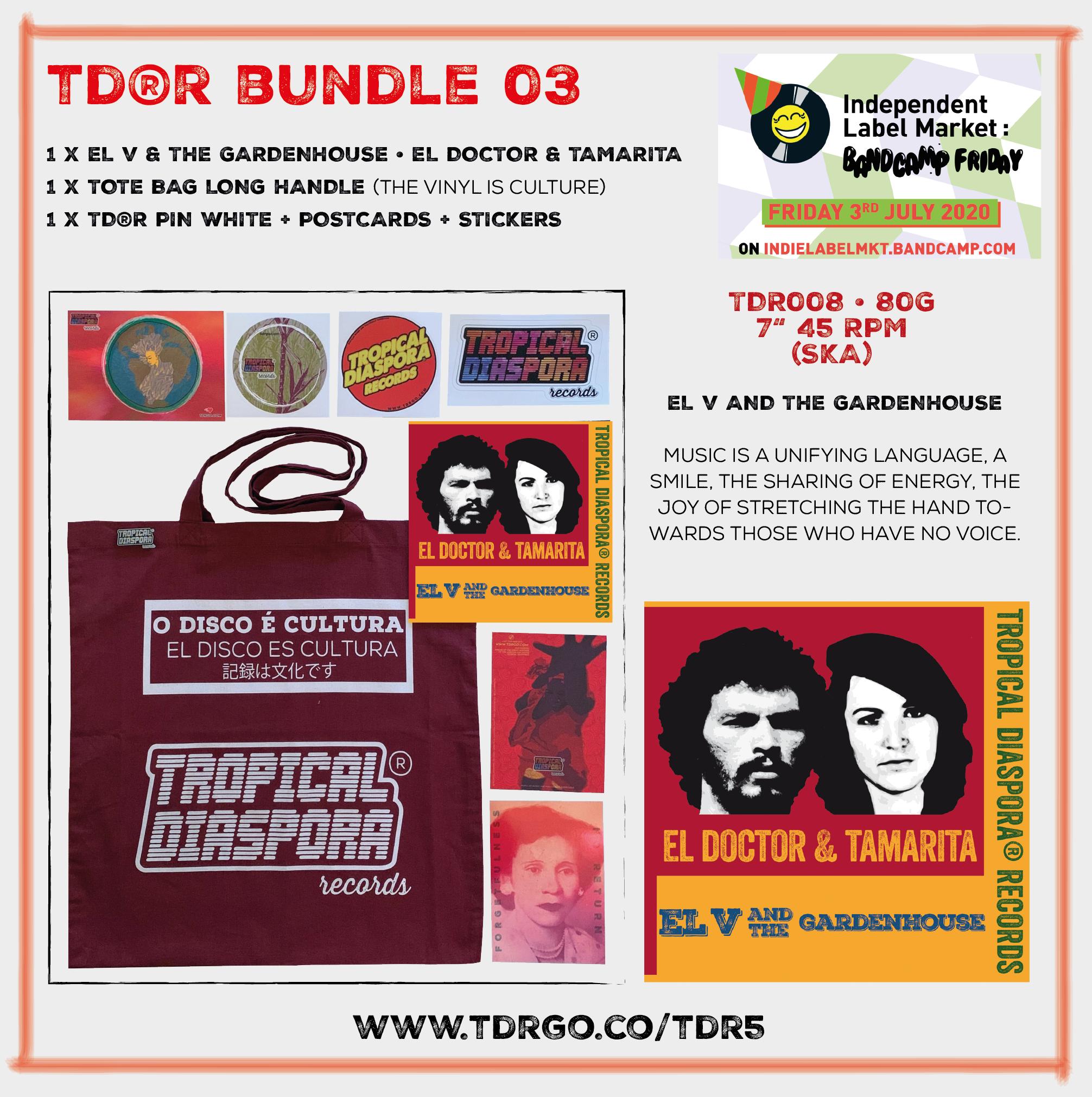 INSTA ITEMS TDR008 v2