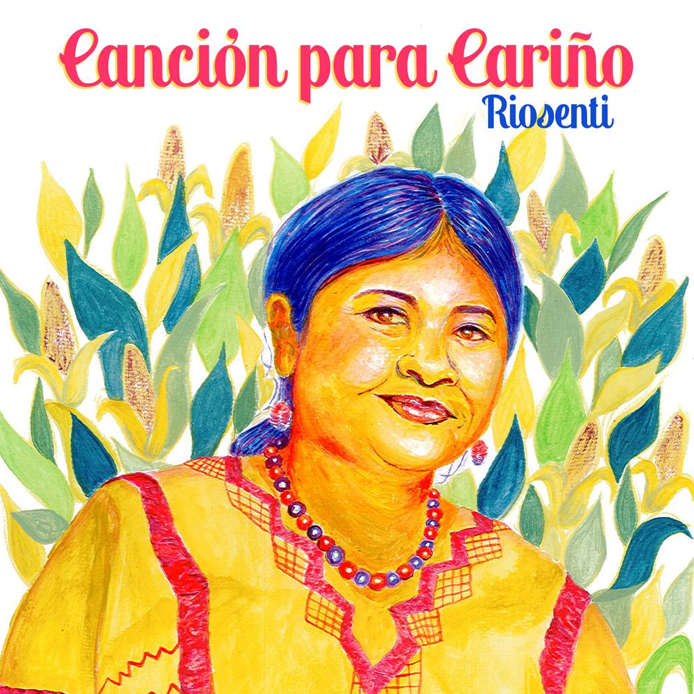 Cover CancionParaCarino Riosenti 1000x v1
