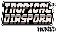 Tropical Diaspora® Records – Indie Record Label Berlin Logo