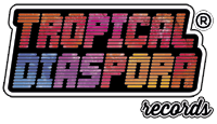Tropical Diaspora® Records – Berlin Indie Record Label for Native and Afro Diasporas Logo